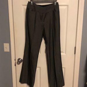 Express, Grey dress pant! Size 6!